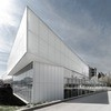 Press kit - Press release - Saul-Bellow Library - Chevalier Morales Architectes