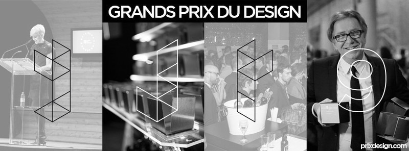 Press kit - Press release - Submit your projects to the 2016 Grands Prix du Design Awards - Agence PID
