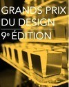 Press kit - Press release - Grands Prix du Design Award 9th edition. And the winners are... - Agence PID