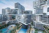 Dossier de presse - Communiqué de presse - Interlace à Singapore : World Building of the Year 2015 - World Architecture Festival (WAF)