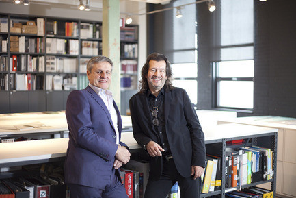 Press kit - Press release - Lemay Acquires High-Profile Design Firm Andres Escobar & Associates - Lemay