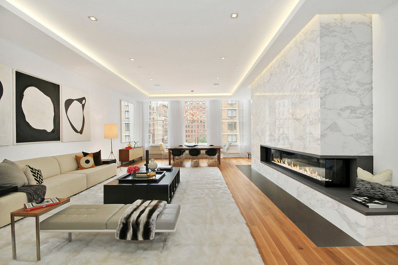 Newsroom - Press release - 738 Broadway: Where Splendor and Simplicity Meet - Escobar Design by Lemay