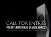 Press kit - Press release - Call for Entries to the 9th International Design Awards Competition - International Design Awards