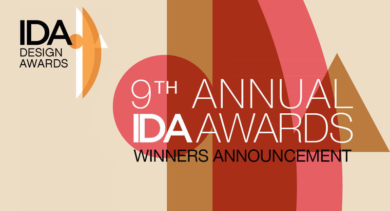 Press kit - Press release - 9th Annual International Design Awards Winners Announced  - International Design Awards
