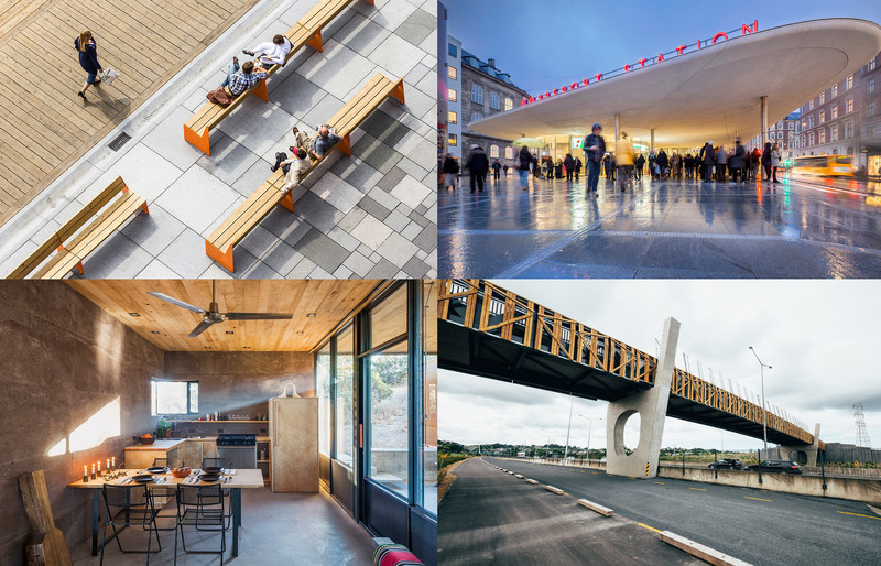 Press kit - Press release - Winner & Shortlisted announcements for WAN Waterfront, Transport & House of the Year Awards 2016 - World Architecture News Awards (WAN AWARDS)