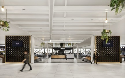 "Newsroom - Press release - ""La Cuisine"": Rockland Center's Culinary Experience - Architecture49 + Humà Design+Architecture"
