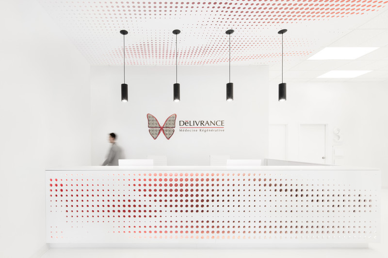 Press kit - Press release - Univers Nuface - ADHOC Architects