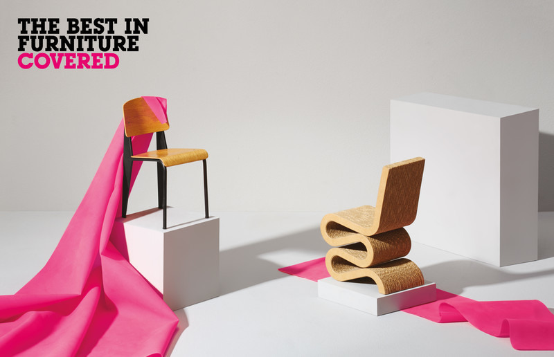 Press kit - Press release - Inspirational Contemporary Designs and New Product launches - Clerkenwell Design Week