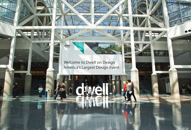 Press kit - Press release - Dwell on Design LA (DODLA), the largest design event in the country, kicks off its eleventh and best show yet - Dwell on Design