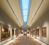 Press kit - Press release - The Harley Gallery - Hugh Broughton Architects