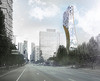 Press kit - Press release - Alberni by Kuma: Kengo Kuma Reveals Details for His First North American, Large-Scale Tower in Vancouver, British Columbia - Westbank