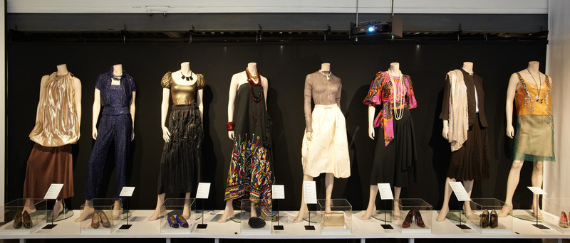 Press kit - Press release - New Fashion Museum in Montreal - Musée de la mode