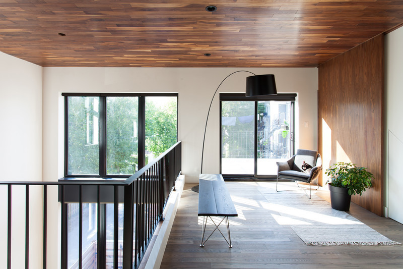 Newsroom - Press release - GOUNOD Residence - APPAREIL architecture