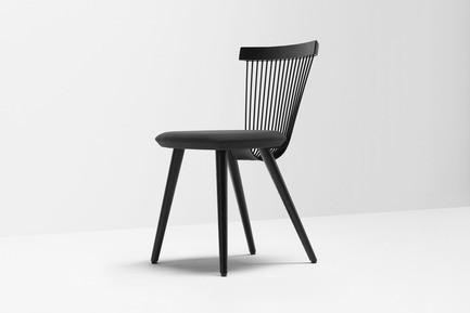 Press Kit   Press Release   WW Chair   H Furniture Ltd.