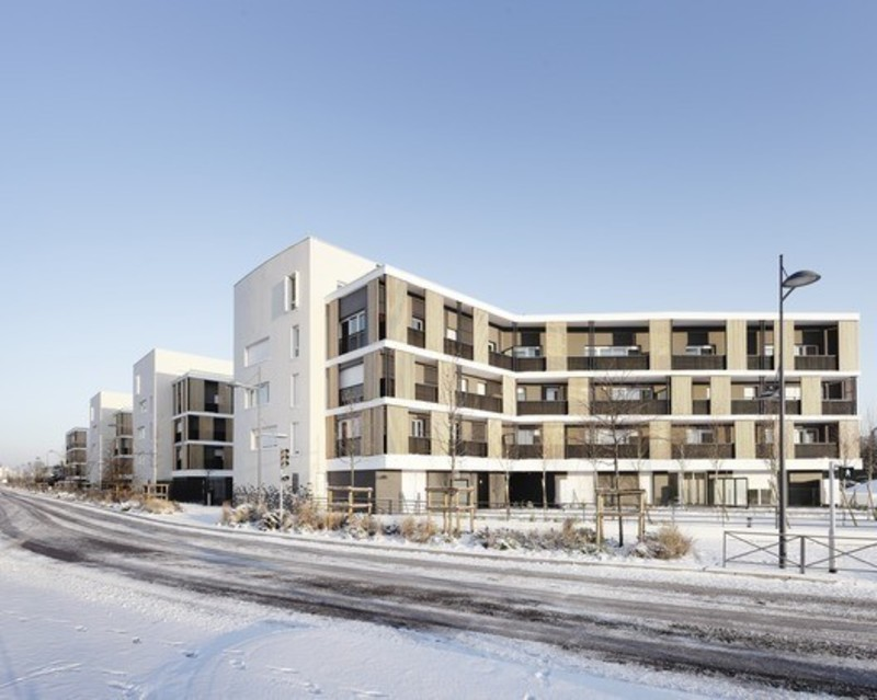 Newsroom - Press release - Bonneuil site Cotton – Recover the city - Margot-Duclot architectes associés (MDaa)