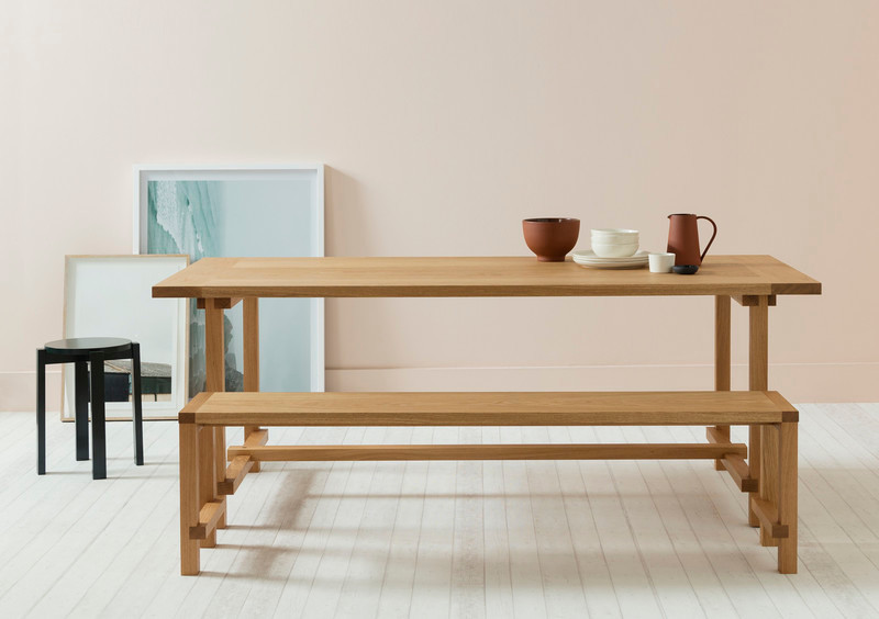 Newsroom - Press release - Another Country launch Series Four at designjunction - Another Country