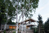 Press kit - Press release - Altaïr house - Bourgeois / Lechasseur architects