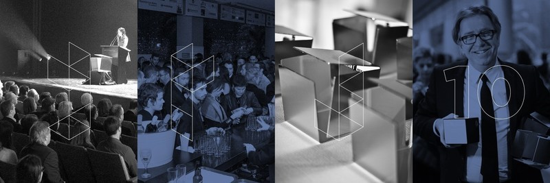 Newsroom - Press release - GRANDS PRIX DU DESIGN Awards: Call for Submission and 10th edition - Agence PID