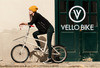 Dossier de presse - Communiqué de presse - The World's First Self-Charging Electric Folding Bike - VELLO bike+