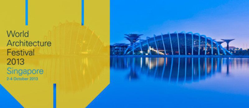 Newsroom - Press release - Entries pouring in for World Architecture Festival Awards 2013 - World Architecture Festival (WAF)
