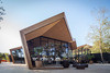 Press kit - Press release - Boos Beach Club Restaurant - Metaform architects