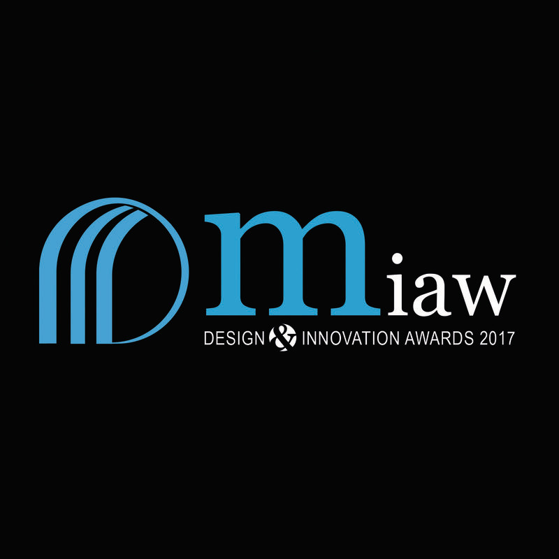 Press kit - Press release - MIAW 2017: And the Winners Are - ArchiDesignclub by Muuuz