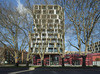 Press kit - Press release - Pembury Circus, Hackney - Fraser Brown MacKenna Architects