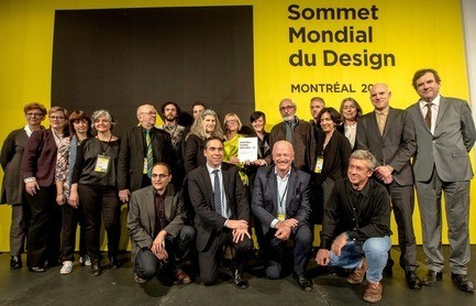 Press kit - Press release - The World Design Summit (WDS): A Memorable Meeting with a Positive Future Impact - World Design Summit Organization (WDSO)