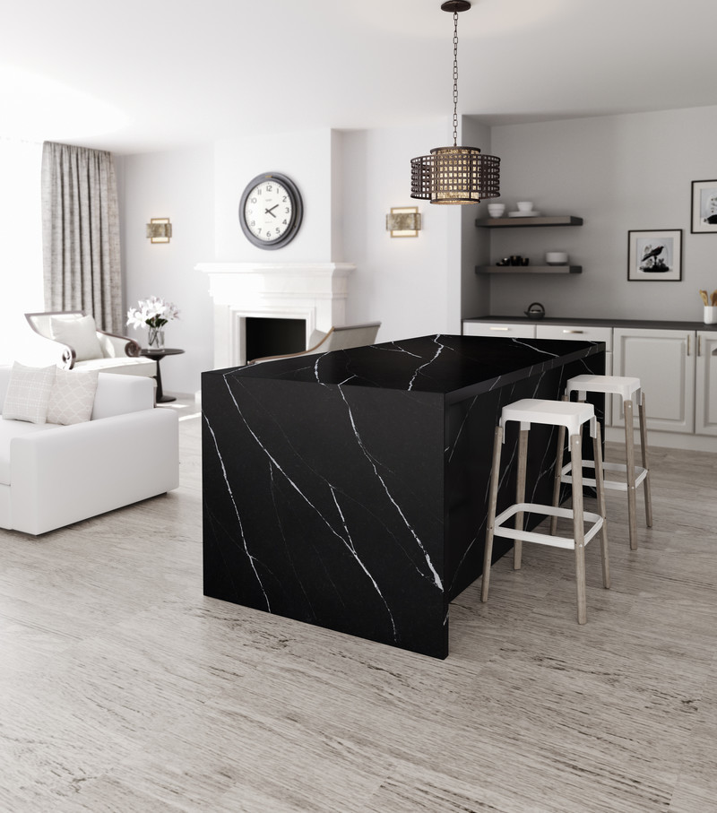 Press kit - Press release - Silestone Unveils Eternal Collection with new N-Boost Technology - Cosentino