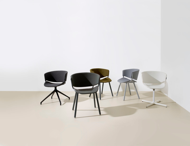 Press kit - Press release - New Design Products from Offecct - Offecct