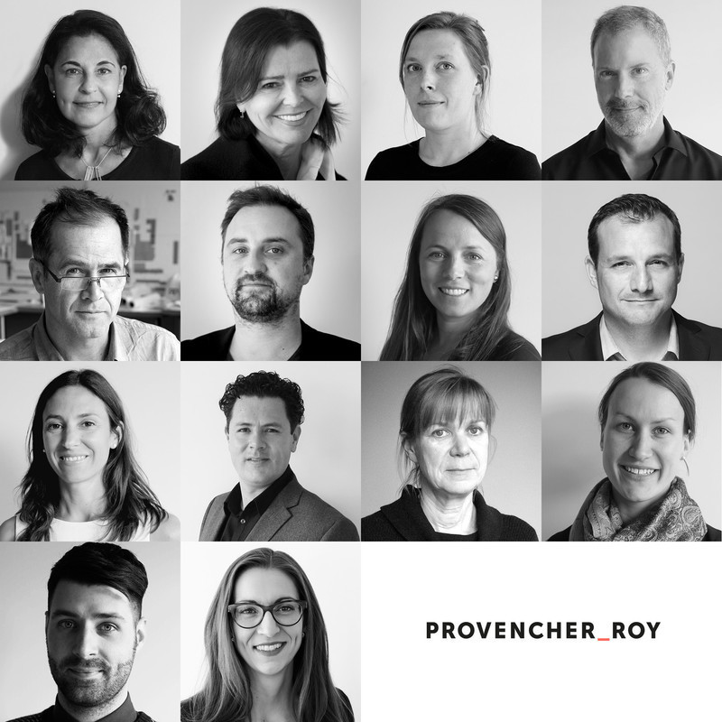 Newsroom - Press release - Provencher_Roy announces the appointment of new partners - Provencher_Roy