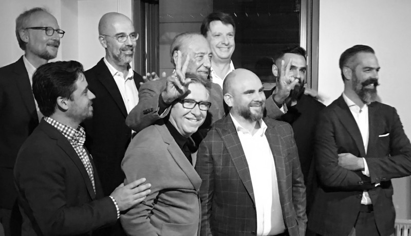 Press kit - Press release - Provencher_Roy and Havas Group Conclude a Strategic Partnership and Launch La Maison W in Montréal - Provencher_Roy | Groupe Havas