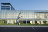 Press kit - Press release - Centrexpo Cogeco Drummondville - CCM2 architects + Bilodeau Baril Leeming architects