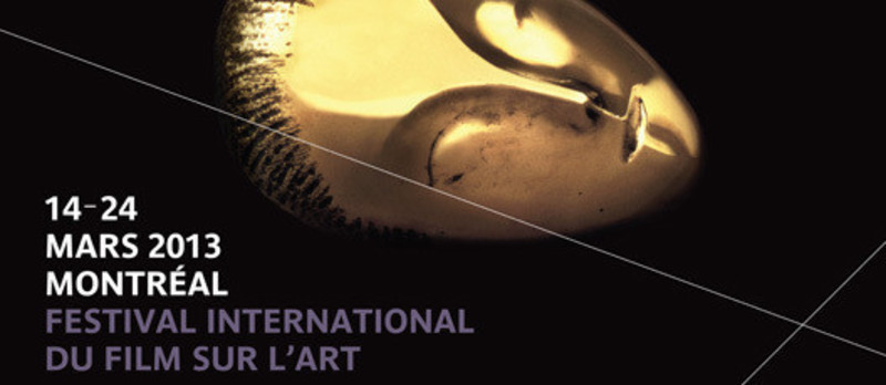 Newsroom - Press release - 31st International Festival of Films on Art! - International Festival of Films on Art (FIFA)