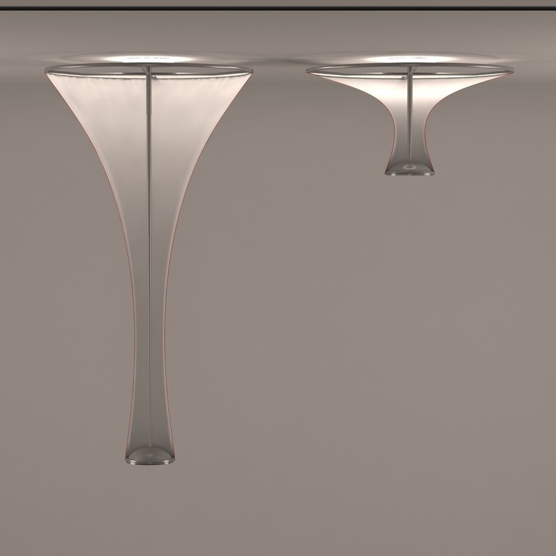 Newsroom - Press release - tuBI' - A Smart Chandelier - Concepticon Studio