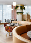 Dossier de presse - Communiqué de presse - Botanist Restaurant to Open its Doors on April 24 in Vancouver, BC - Fairmont Pacific Rim