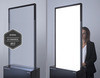 Press kit - Press release - Award-winningALED Privacy-Plus Technology - LightGlass