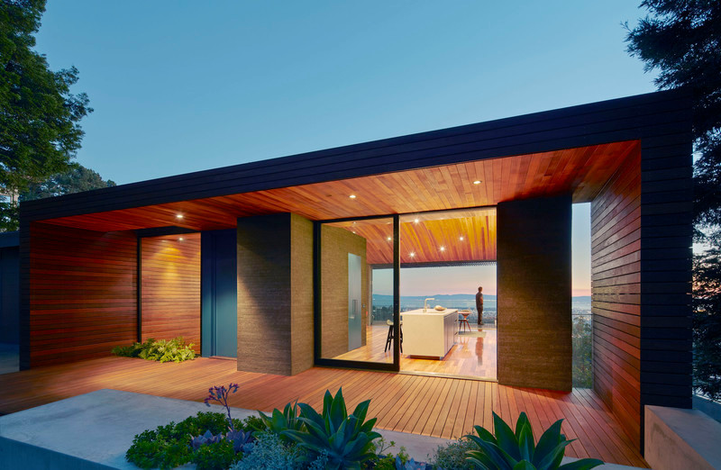 Newsroom - Press release - Skyline House - Terry & Terry Architecture