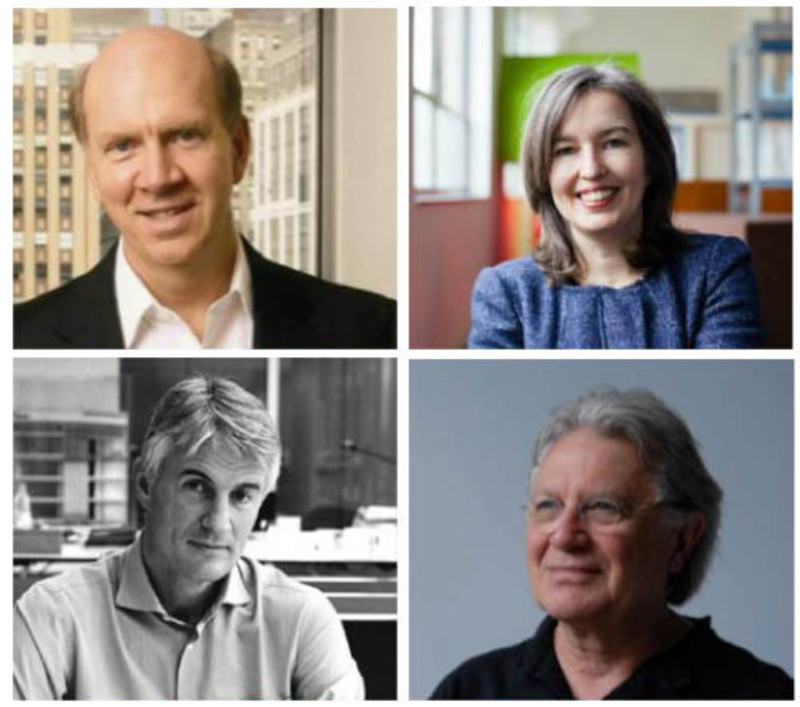 Newsroom - Press release - World Architecture Festival Announces 'Super Jury' for 2017 Awards Programme - World Architecture Festival (WAF)
