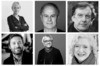 Dossier de presse - Communiqué de presse - A Stellar Line-Up of Speakers Confirmed for this Year's World Architecture Festival 2017  - World Architecture Festival (WAF)
