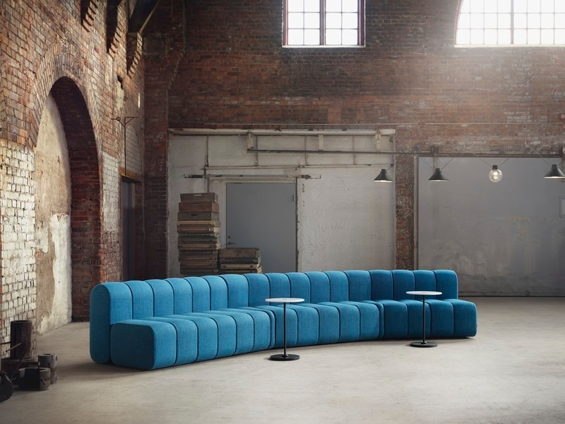 Newsroom - Press release - BOB - The Award Winning Modular Sofa from Blå Station - Blå Station