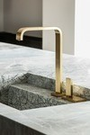 Press kit - Press release - Innovative Belgian Faucet Design - Co.Studio