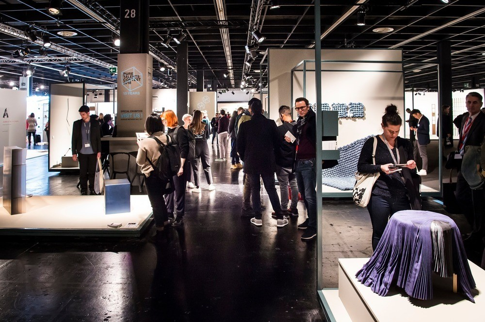 IMM Cologne 2019, IMM Highlights, IMM 2019, maison valentina, interior design, tradeshows imm cologne 2019 The Best of IMM Cologne 2019 low 01 imm 18 011 LS 194 print DINA4