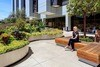 Dossier de presse - Communiqué de presse - AHBE Landscape Architects Unveils Healing Gardens for Cedars-Sinai Medical Center - AHBE Landscape Architects