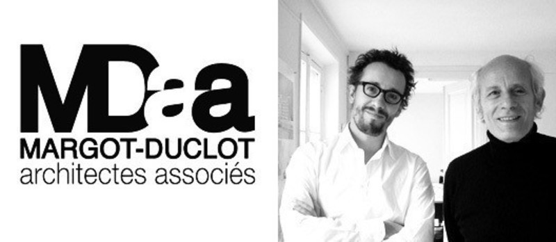 Newsroom - Press release - Margot-Duclot architectes associés agency becomes digital - Margot-Duclot architectes associés (MDaa)