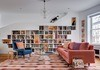 Press kit - Press release - House for Booklovers and Cats - BFDO Architects