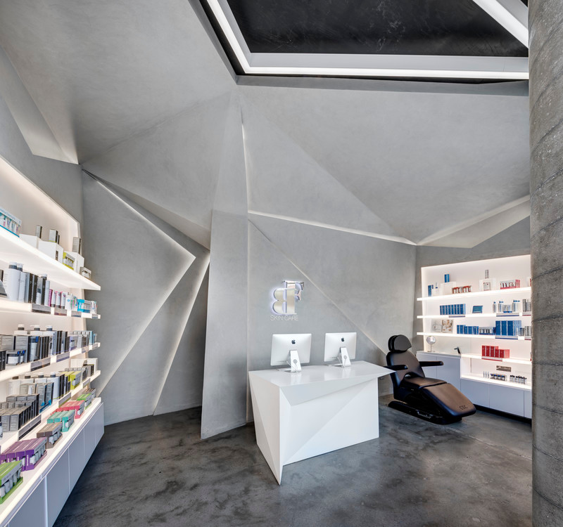 Newsroom - Press release - Body Factory - BFDO Architects
