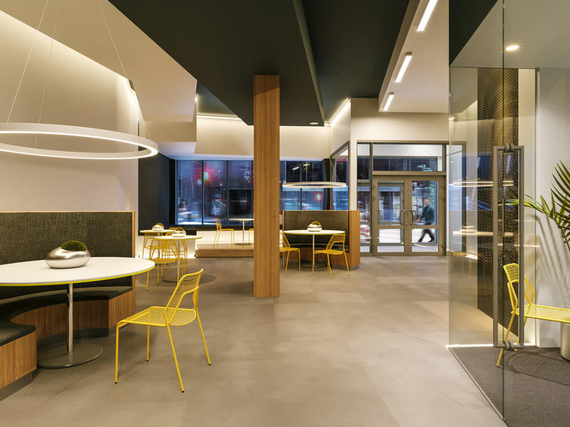 Newsroom - Press release - The Stanbrooke Apartment Tower - FX Studio by clairoux