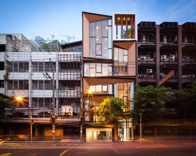 Newsroom - Press release - Siri House - IDIN Architects