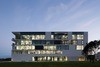 Dossier de presse - Communiqué de presse - Beaufort Maritime and Energy Research Laboratory - McCullough Mulvin Architects